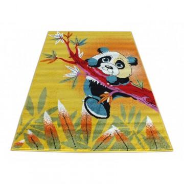 Dywan Mała Panda