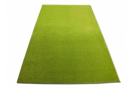 Dywan Jednobarwny Portofino zielony