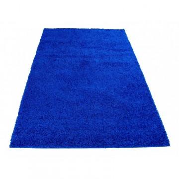 Dywan Jednobarwny Kobalt