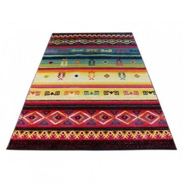 Dywan Wzór Aztecki