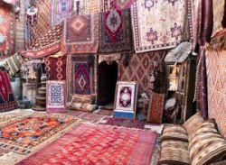 Dywany perskie, perski dywan