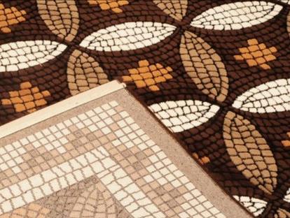 Dywany akrylowe