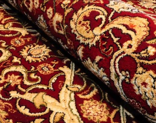 Dywany syntetyczne, dywany antyalergiczne