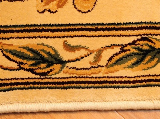 Dywany z wiskozy, dywany viscose