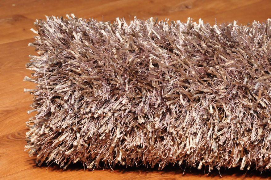 Dywany długowłose