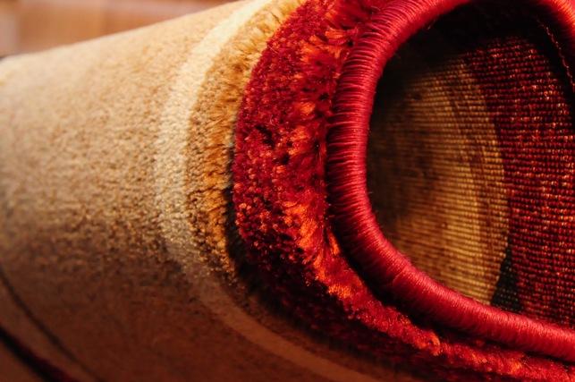 Dywan PP BCF, dywan syntetyczny, dywan antyalergiczny