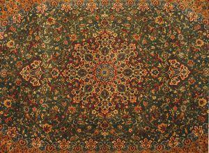 Historia Dywanów, dywany tradycyjne