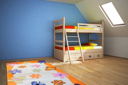 Dywante.pl - Dziecięce dywany
