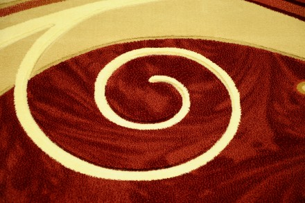Dywante.pl - Dywany nowoczesne czerwone